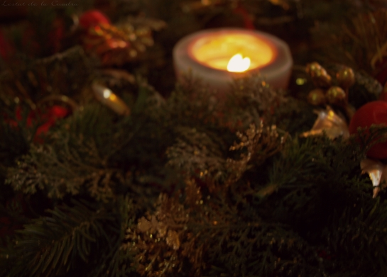 Christmas Night No 2